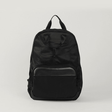 Morel N.2 Backpack_Black